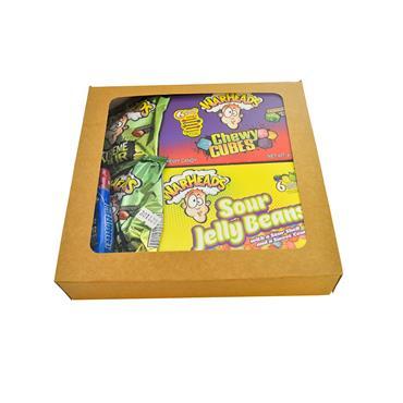 Gift Box - Warheads