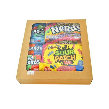 Gift Box - Assorted