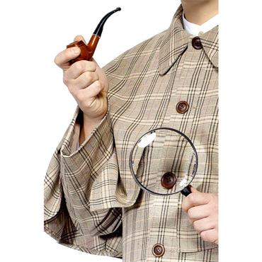 Sherlock Holmes Instant Kit
