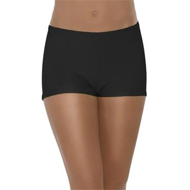 Hot Pants, Black