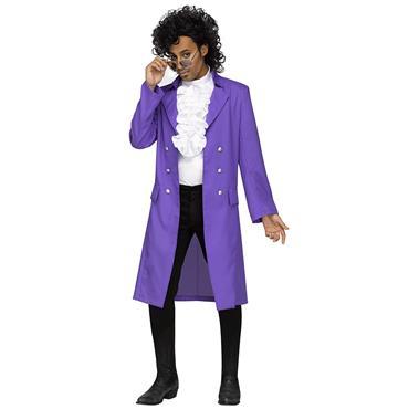 Rockin 80s Prince