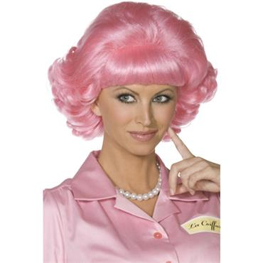 Frenchy Wig, Grease