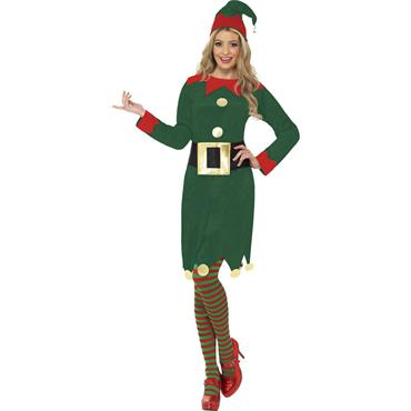 Elf Costume (Female)