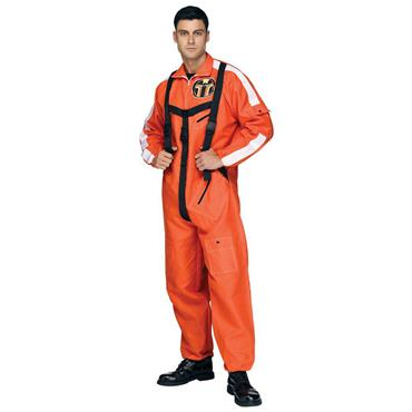 Star Pilot Adult Costume
