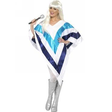 Super Trooper Costume (Abba)