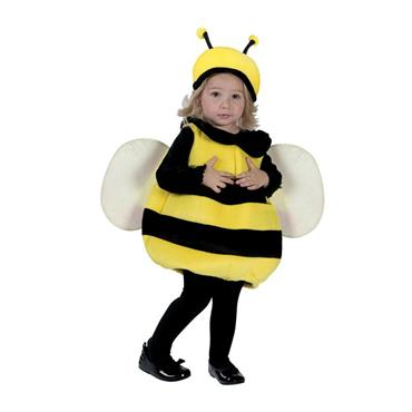 Bumble BeeToddler Costume