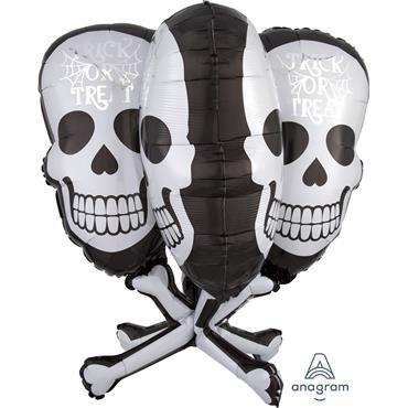 Skull & Bones Foil