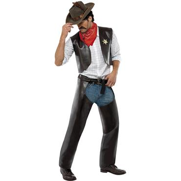 Village People Cowboy Costume - Pride