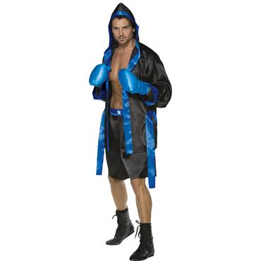 Down for the Count Costume