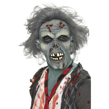 Decaying Zombie