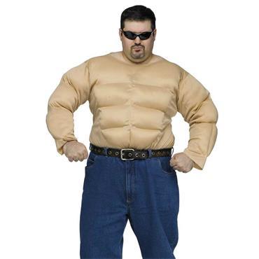 Muscle Shirt XL
