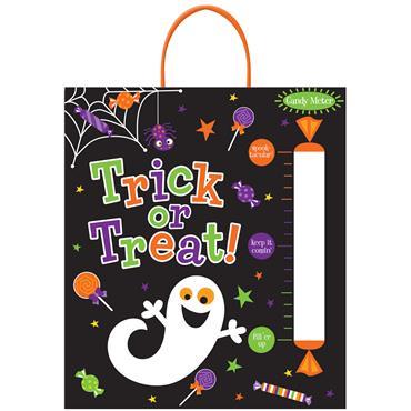 Deluxe Halloween Treat Bag