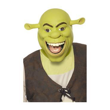 Shrek Latex Mask