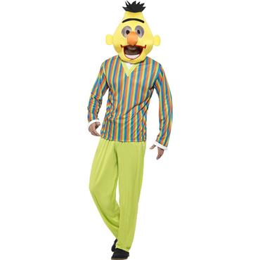 Bert Costume - Sesame Street