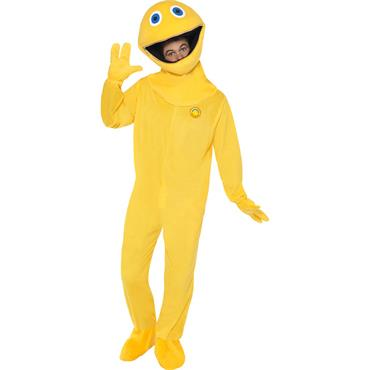 Zippy (Rainbow) Costume