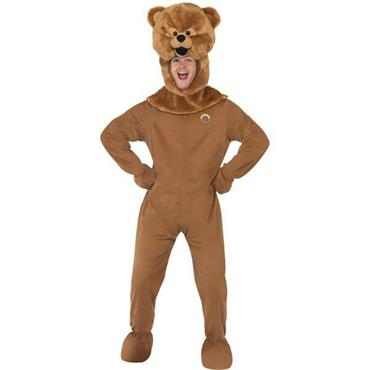 Bungle Costume