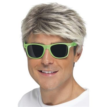 Fluorescent - Neon Glasses
