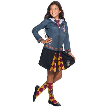 Gryffindor Skirt - Harry Potter