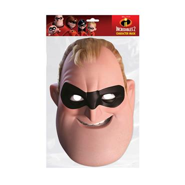 Mr Incredible Maskarade Mask