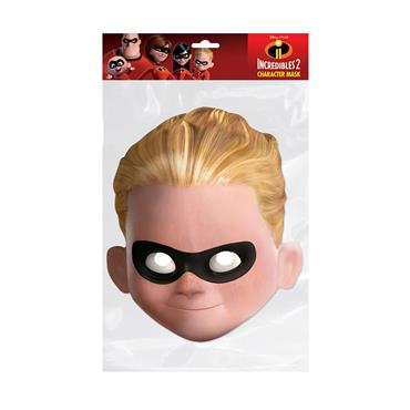 Dash Maskarade Mask - Incredibles 2