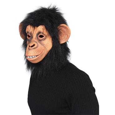 Chimp Mask, Full Overhead