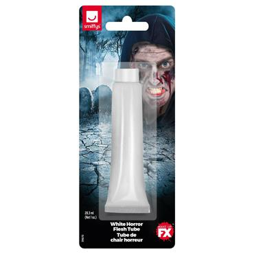 Horror Flesh Tube,Whit