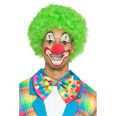 Big Top Clown Bowtie