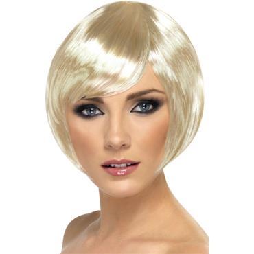 Babe Wig,Blonde