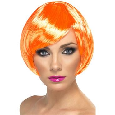 Babe Wig - Fire Coral
