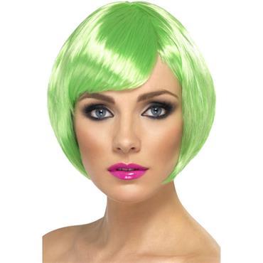 Babe Wig - Green