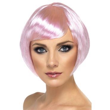 Babe Wig - Pink