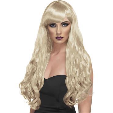 Desire Wig, Blonde