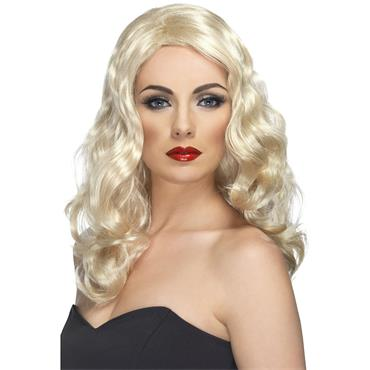 Glamourous Wig, Blonde