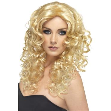 Glamour Wig, Blonde
