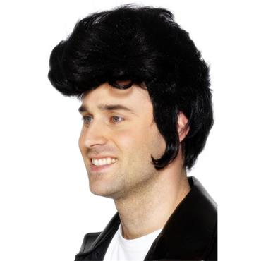 Rockstar Wig, Black