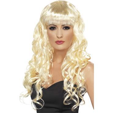 Siren Wig, Blonde