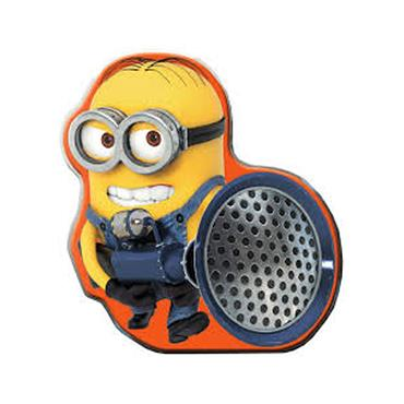 Minion Fart gun Candy Tin