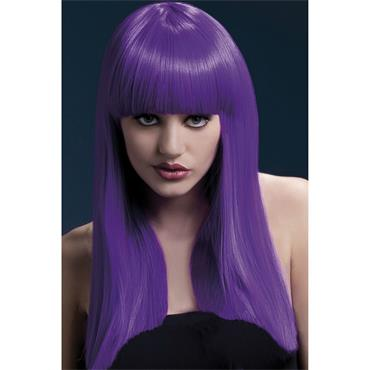 Fever Alexia Wig - Purple
