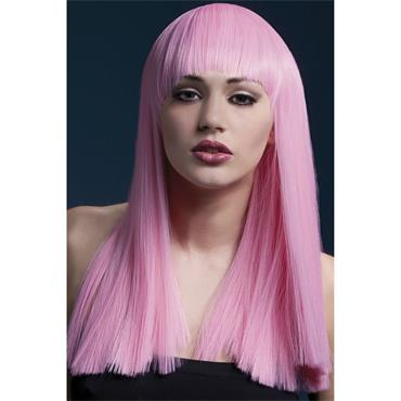 Fever Alexia Wig - Baby Pink