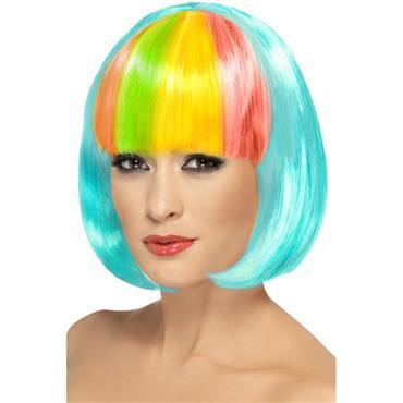 Partyrama Wig - Pride