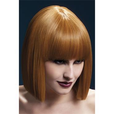 Fever Lola Wig Auburn Blunt