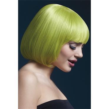 Fever Mia Wig Pastel Green