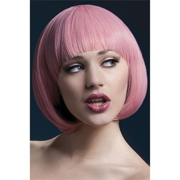 Fever Mia Wig Pastel Pink