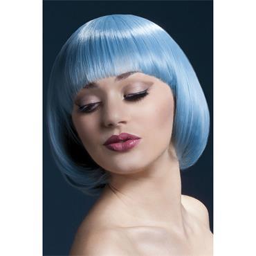 Fever Mia Wig Pastel Blue