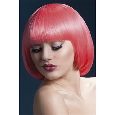 Fever Mia Wig Pastel Coral
