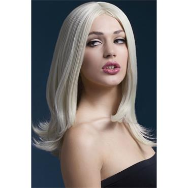 Fever Sophia Wig Blonde Long