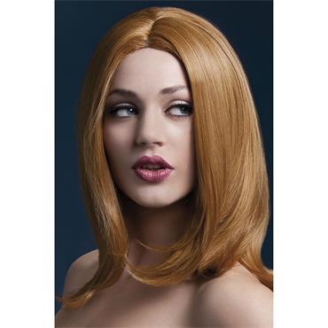 Fever Sophia Wig Auburn Long
