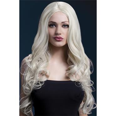 Fever Rhianne Wig Blonde Long