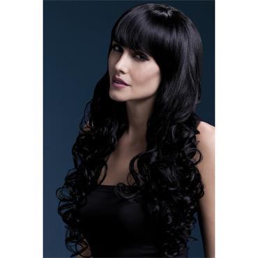Fever Isabelle Wig - Black