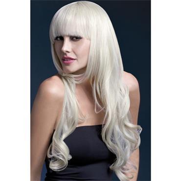 Fever Yasmin Wig  - Blonde